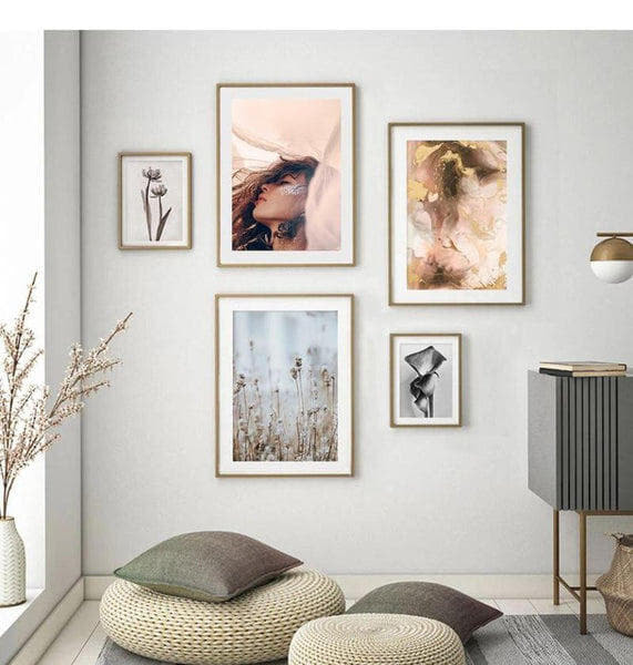 Soul Colour Canvas Prints-Heart N' Soul Home-Heart N' Soul Home
