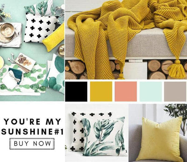 You Are My Sunshine Design Package #1-Heart N' Soul Home-Heart N' Soul Home