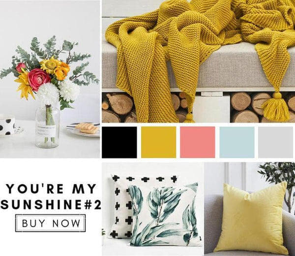 You Are My Sunshine Design Package #2-Heart N' Soul Home-Heart N' Soul Home
