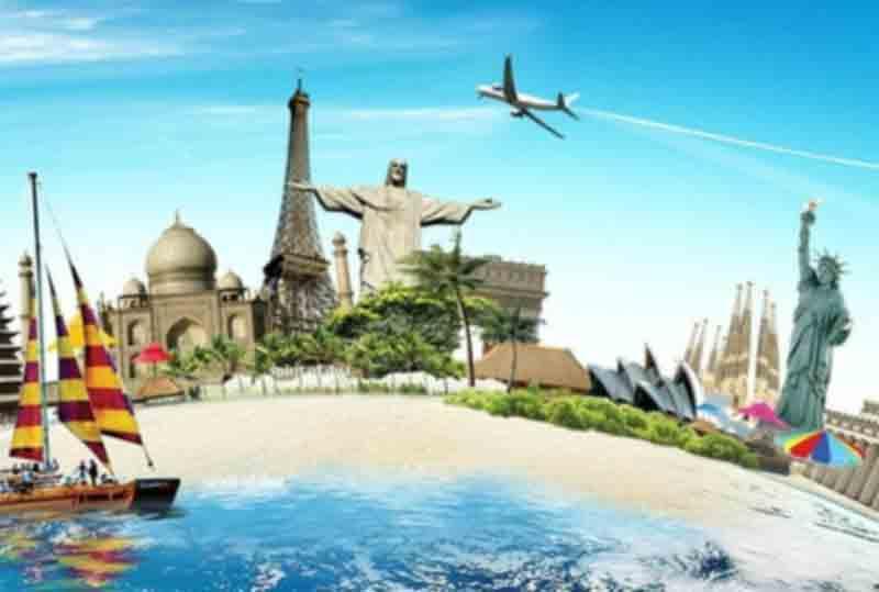 top 10 travel destinations world