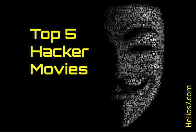 best hacker movies