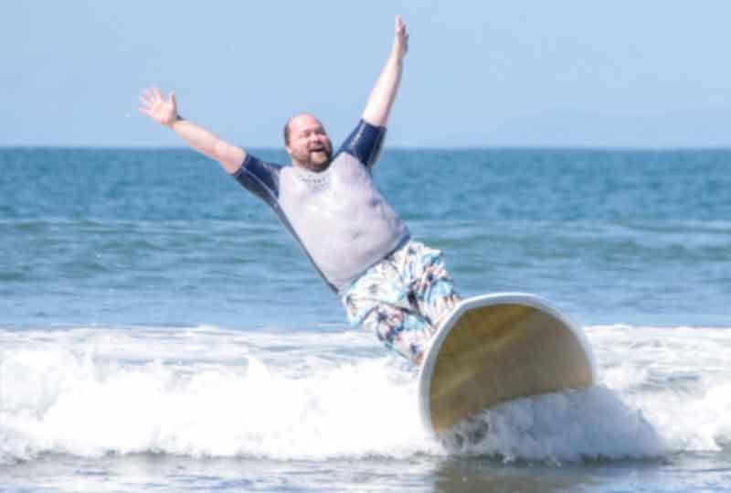 best surfing locations