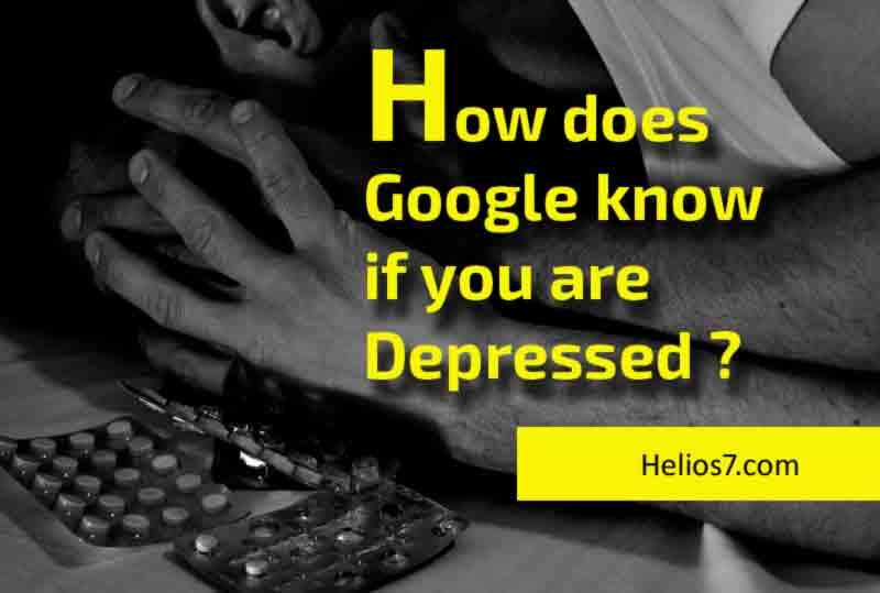 depression google