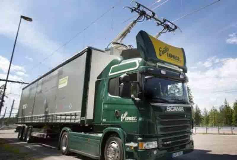 electrified highways