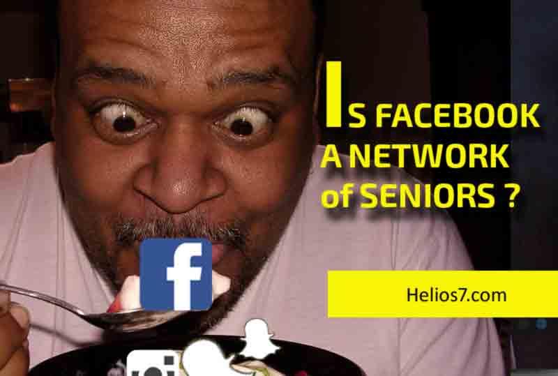 facebook seniors