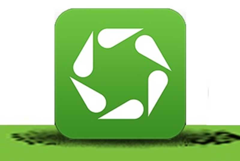 green apps