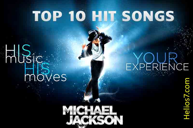 michael jackson top songs
