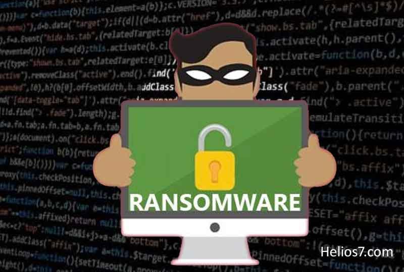petra virus ransomware