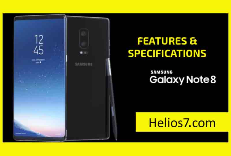 galaxy phone specifications