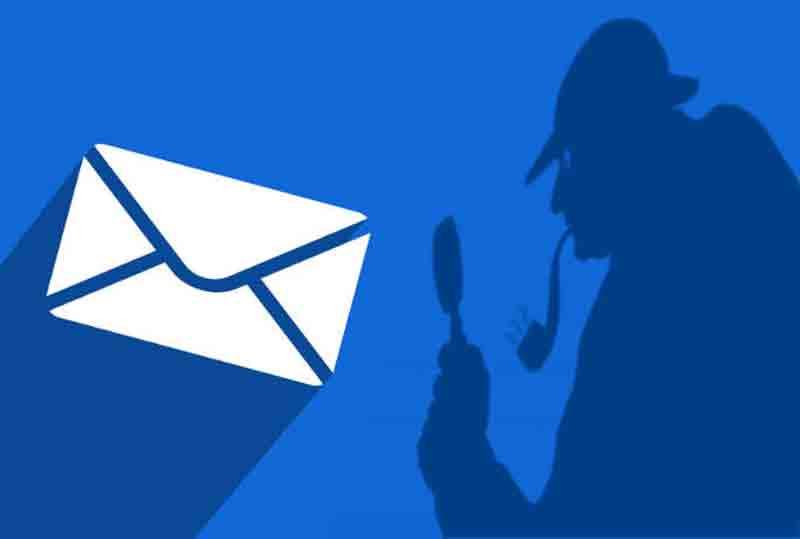 spy mail
