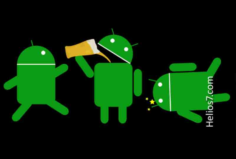 android obsolete