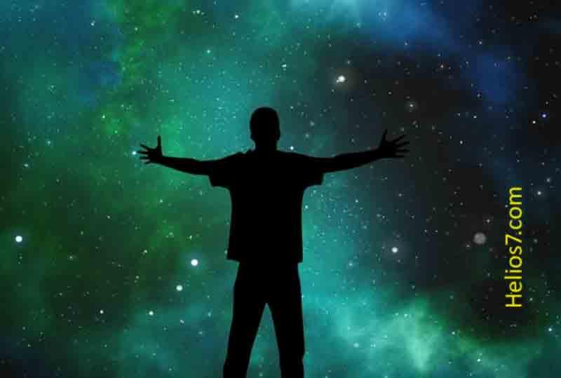 astronomy study