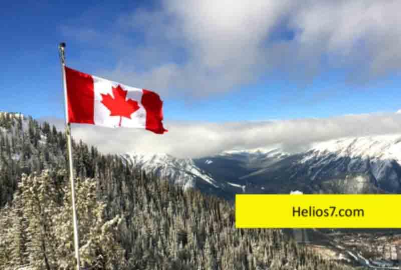 canada destinations
