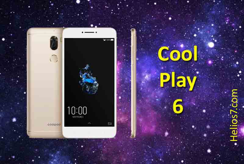 coolpad coolplay 6