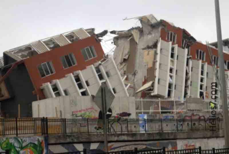 earthquake 8 mexico