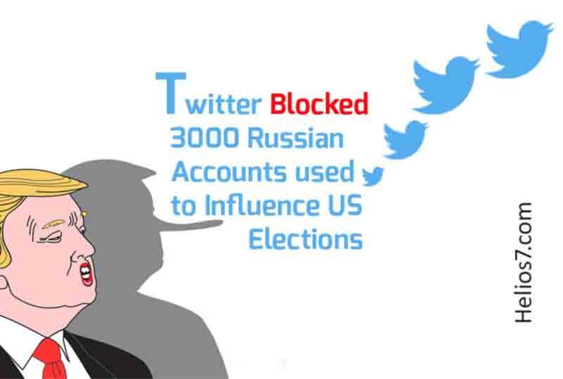 donald trump twitter russia