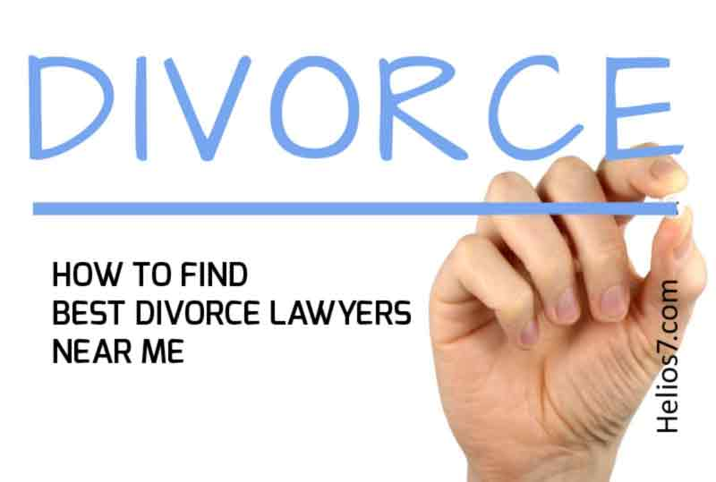 best divorce lawyers