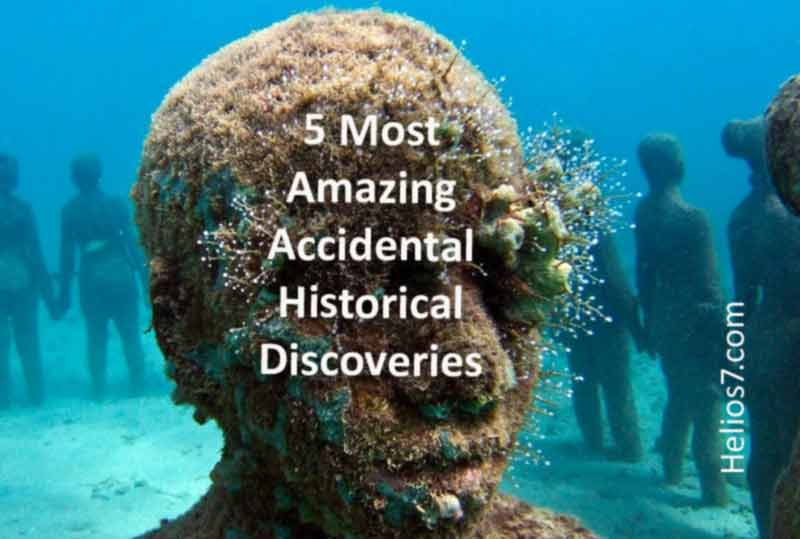 accidental discoveries