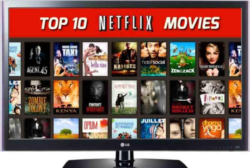 best netflix movies