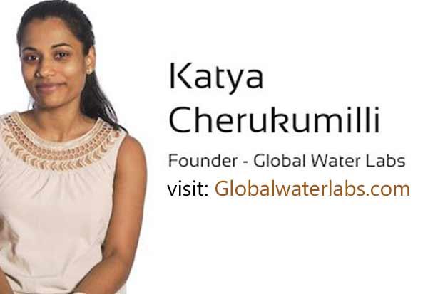 global water labs