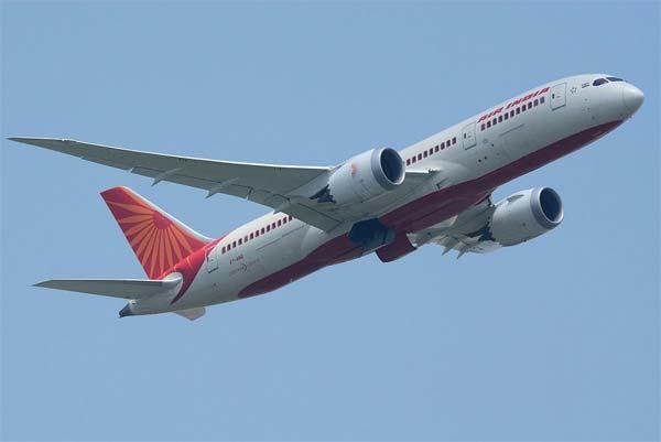 air india crash
