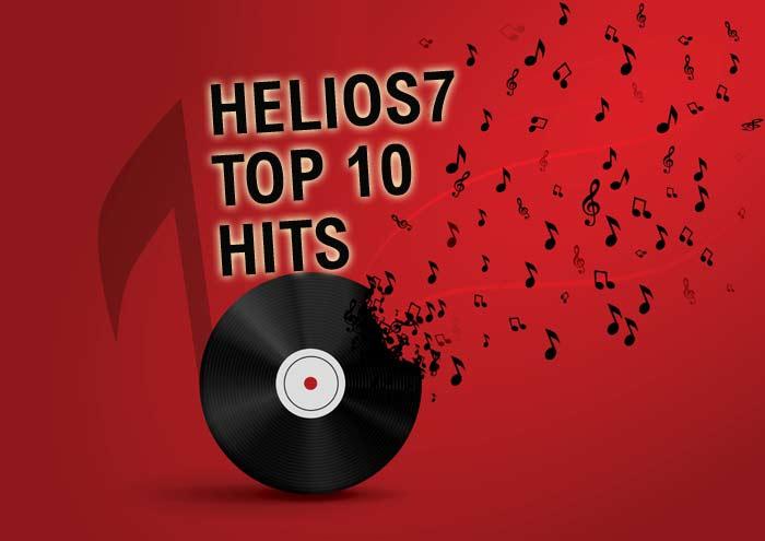 helios7 top 10 songs