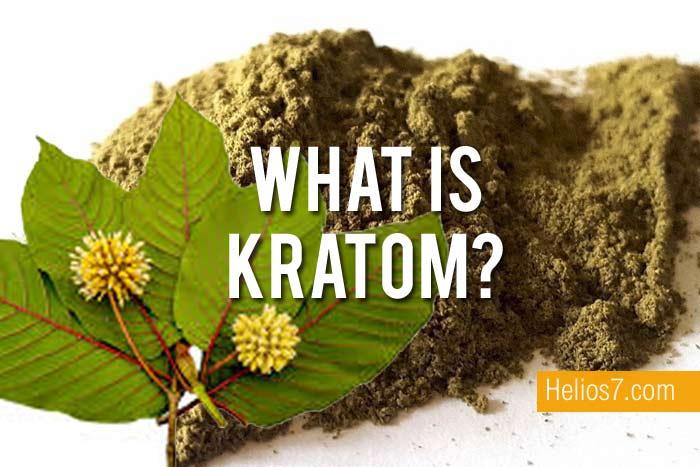 kratom meaning