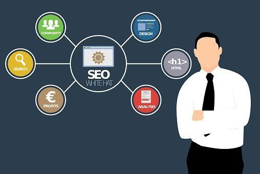 Seo Specialist: Hire Now