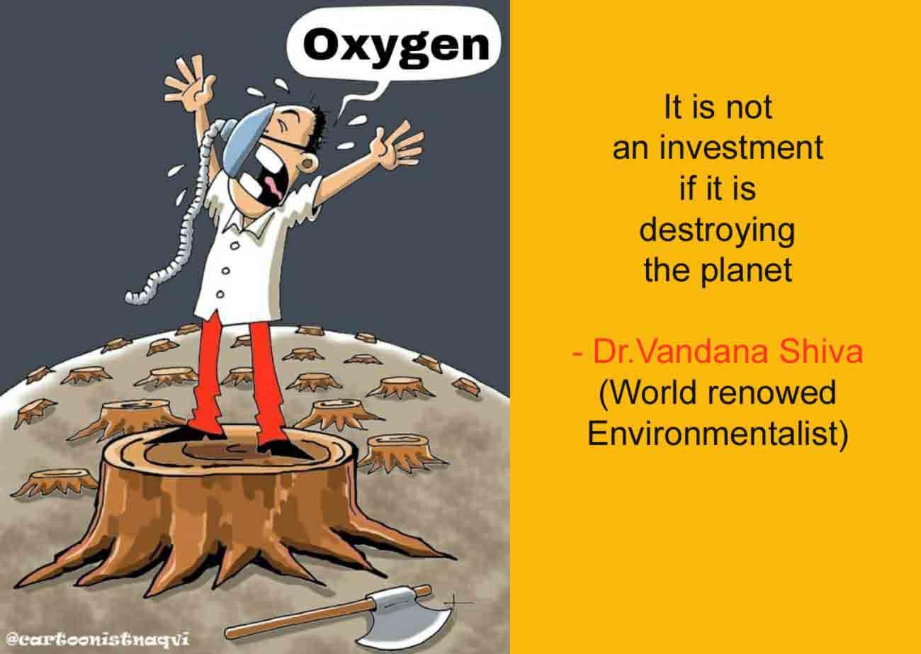 clean earth agenda