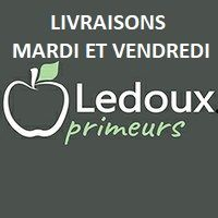LEDOUX PRIMEURS