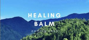 Healing Night Balm Skincare Now Available