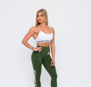 Squat proof leggings - Sanctum
