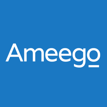 Ameego logo