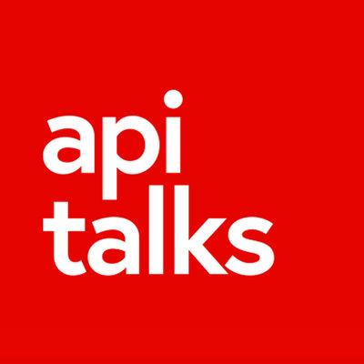 Apitalks logo