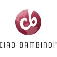 Ciao Bambino! logo