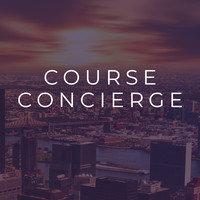 Course Concierge logo