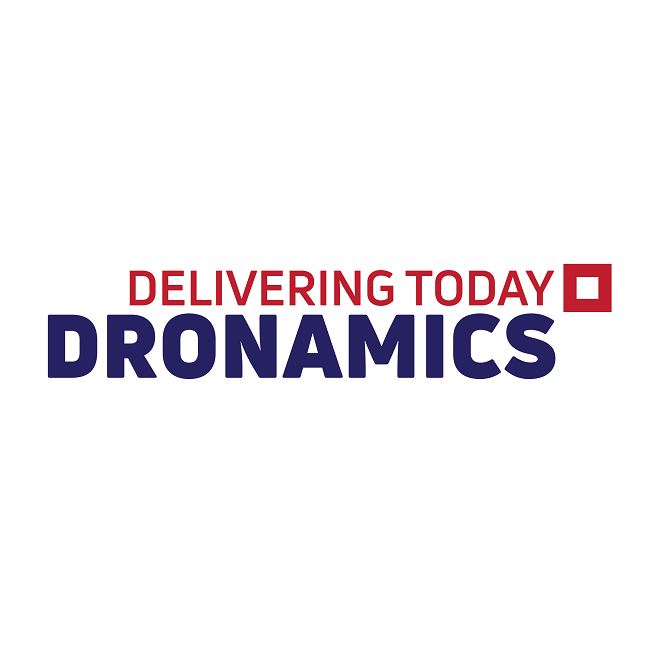 DRONAMICS logo
