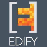 Edify Software Consulting logo