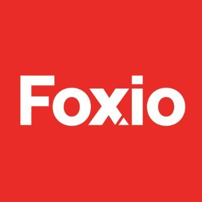 Foxio logo