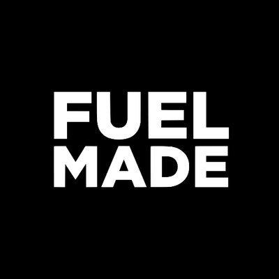 Fuel Made logo