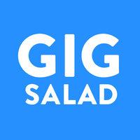 GigSalad logo