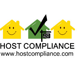 Host Compliance logo