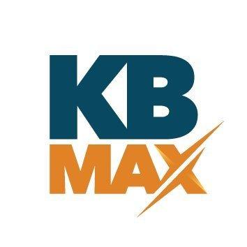 KBMax logo