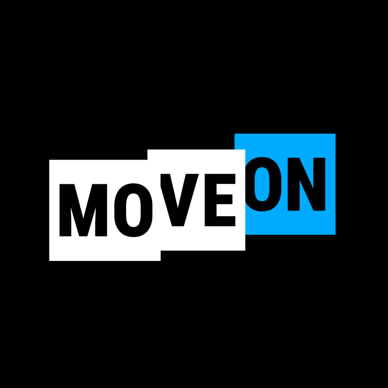 MoveOn logo