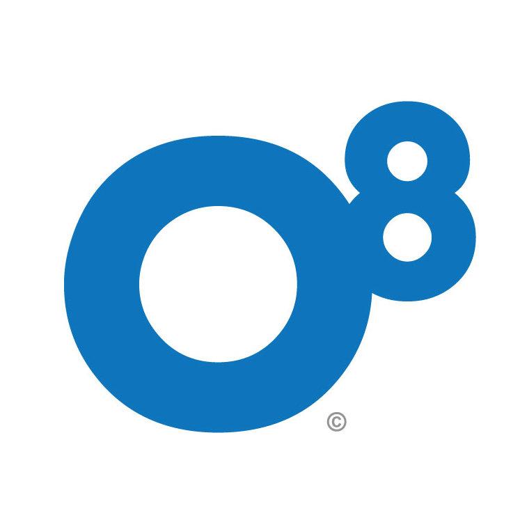 Origin Eight logo