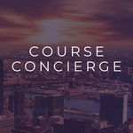 Course Concierge logo