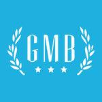 GMB Fitness logo