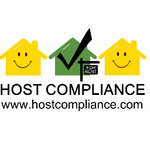 Host Compliance logo