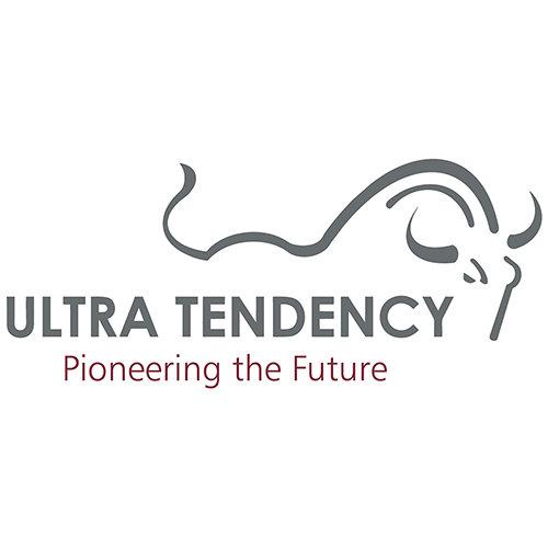Ultra Tendency logo