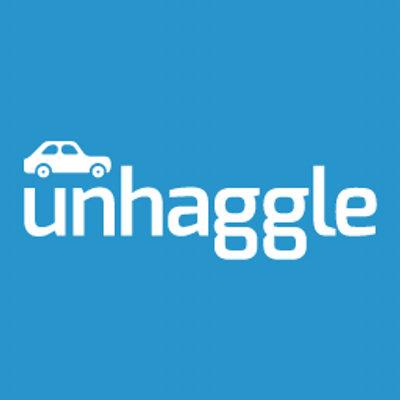 Unhaggle logo